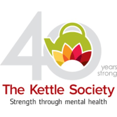 Logo The Kettle Friendship Society
