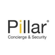 Pillar Security company logo