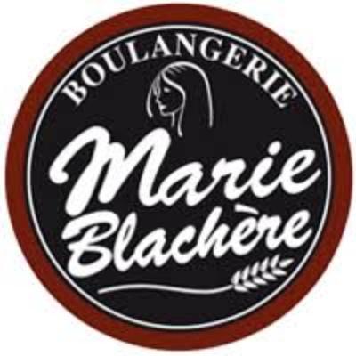 Logo de l'entreprise Marie Blachère