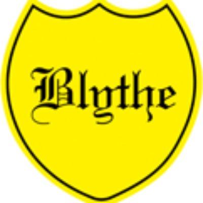 Blythe Development logo