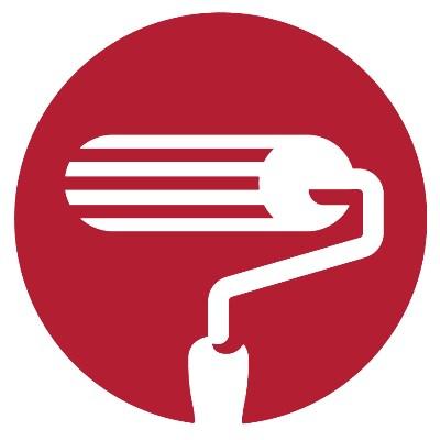 SKIS Painting logo