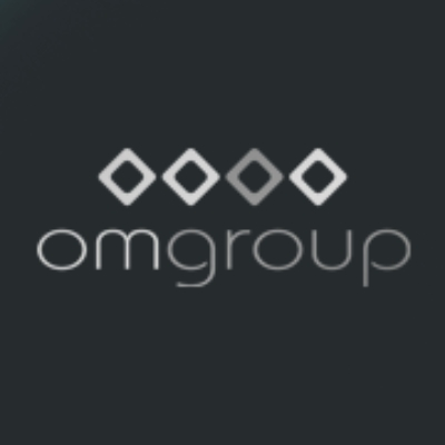 OM Group logo