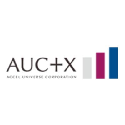 アクセルユニバース株式会社のロゴ
