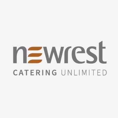 logotipo de la empresa Newrest