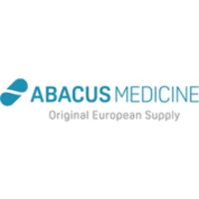 logo for ABACUS MEDICINE