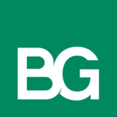 Logo BG Ingénieurs Conseils