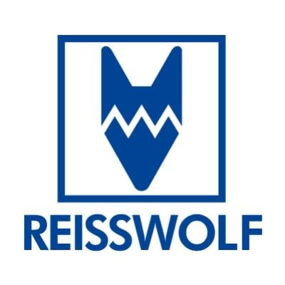 REISSWOLF International AG-Logo