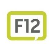 F12.net logo
