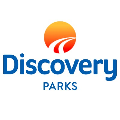 Discovery Parks logo