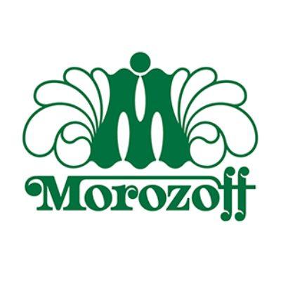 モロゾフ株式会社のロゴ