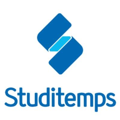 Studitemps-Logo