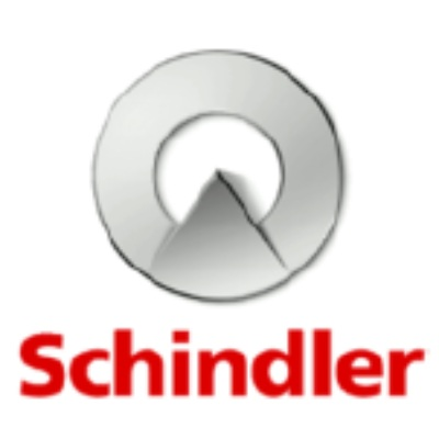 Schindler Elevator Corporation logo