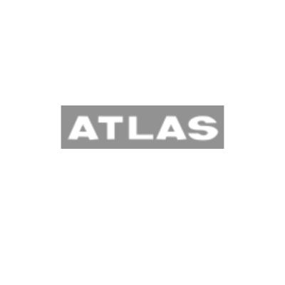 株式会社 アトラスのロゴ