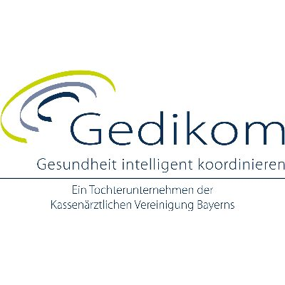 Gedikom GmbH-Logo