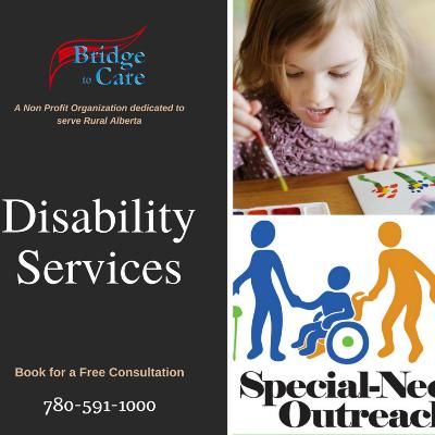 Bridge to Care Inc logo