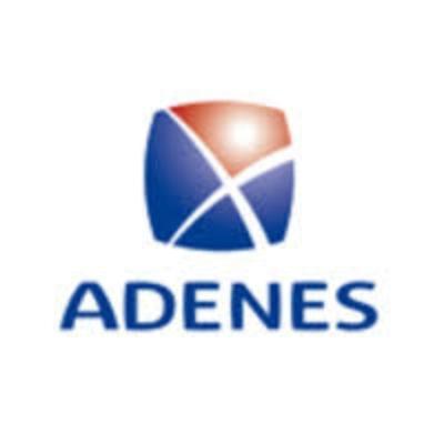 Logo Groupe ADENES