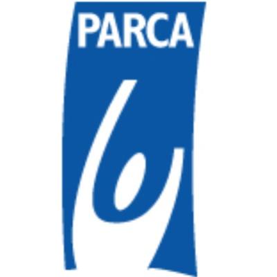 PARCA logo