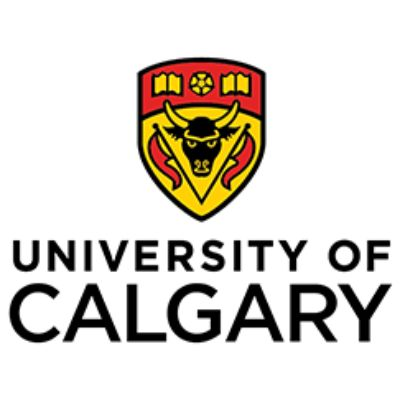 Logo University of Calgary