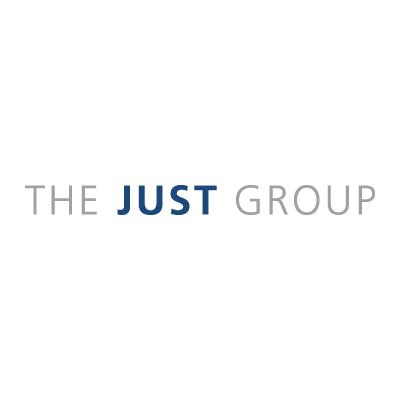 The Just Group logo