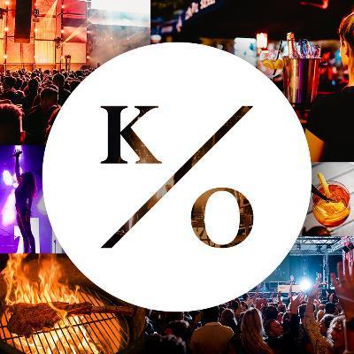 Logo van Khalid Oubaha Company