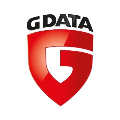 G DATA CyberDefense AG-Logo