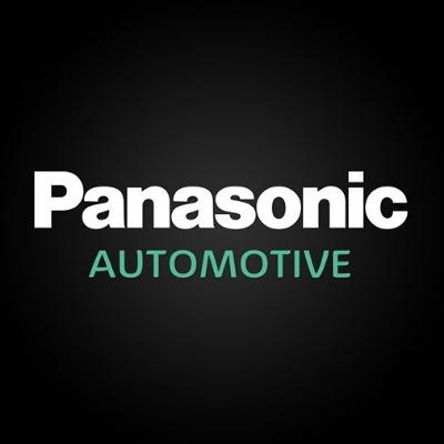 Panasonic Automotive logo