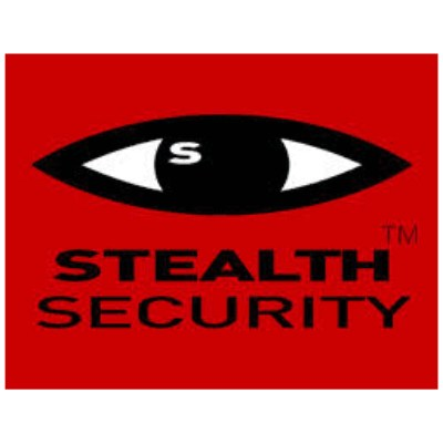 Stealth Security logo