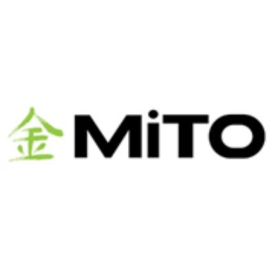 Logo Mito Sushi