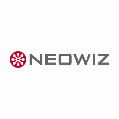 네오위즈 logo