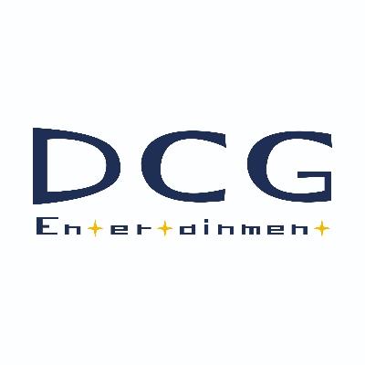 株式会社DCG Entertainmentのロゴ
