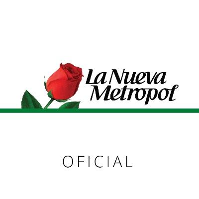 logotipo de la empresa La Nueva Metropol