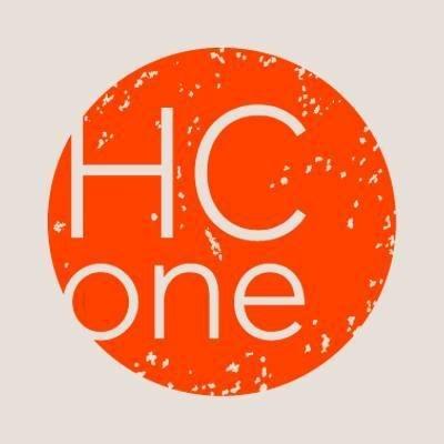 HC One logo