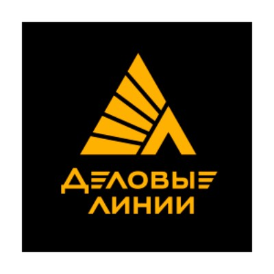 Лого компании Деловые Линии