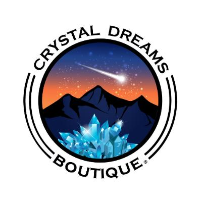 Crystal Dreams logo
