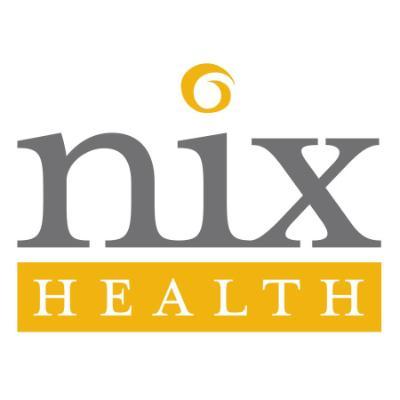 Nix Health logo