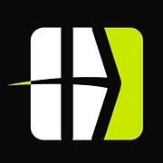 Logotipo - HUMANITARIAN CALÇADOS