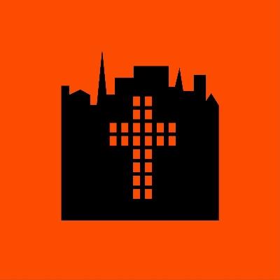 logo av Kirkens Bymisjon