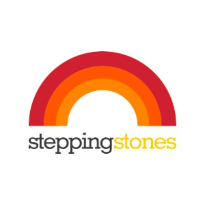 Stepping Stones Care logo