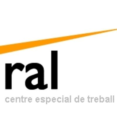logotipo de la empresa CET Ral