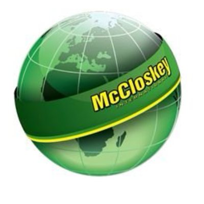 McCloskey International Ltd. logo