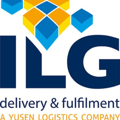ILG (International Logistics Group) logo