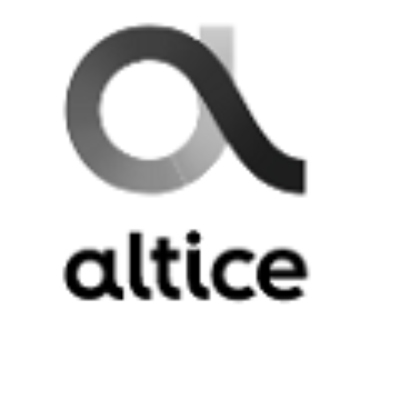 Logo for Altice USA