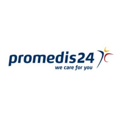 Promedis24-Logo