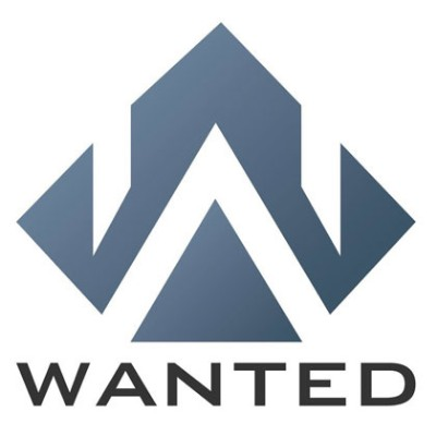 Wanted logo