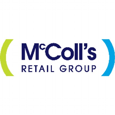 McColl's Retail Group logo