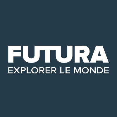 Logo FUTURA-SCIENCES