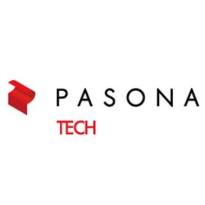 株式会社パソナテックのロゴ