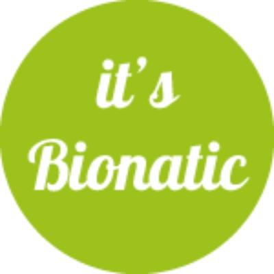 Bionatic GmbH & Co. KG-Logo