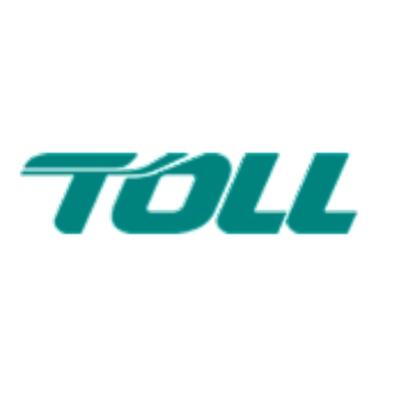 トールエクスプレスジャパン株式会社のロゴ