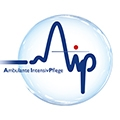 AIP - Ambulante IntensivPflege GmbH-Logo